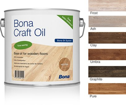 Craft Oil