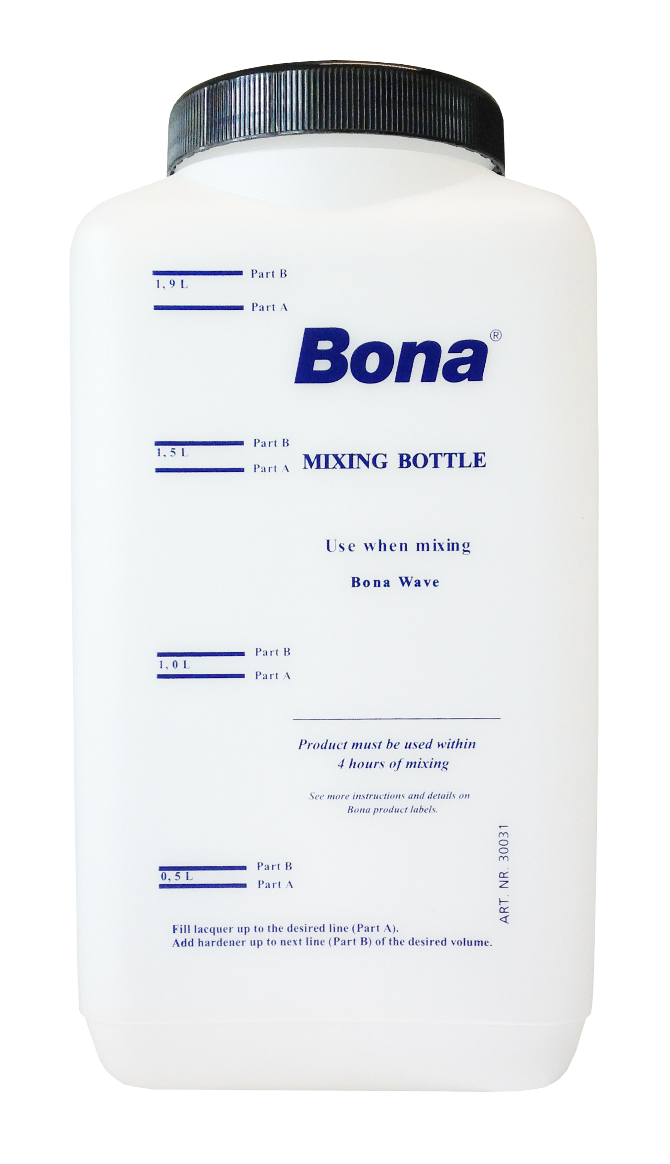 Mixing Bottle