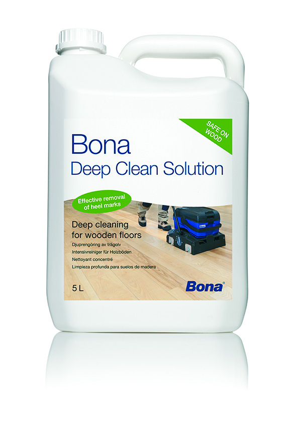 Deep Clean Solution